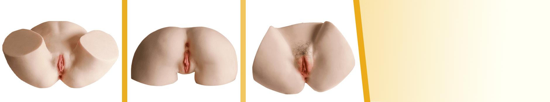 Sex Torso Test und Vergleich