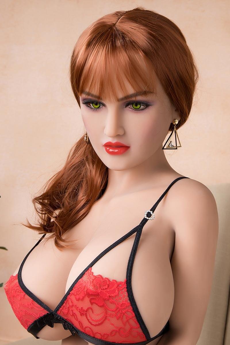 Rachelle (31 Jahre)