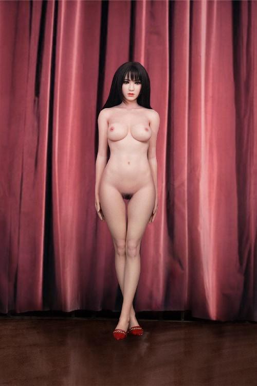 GYNOID Doll Körpermodell 12
