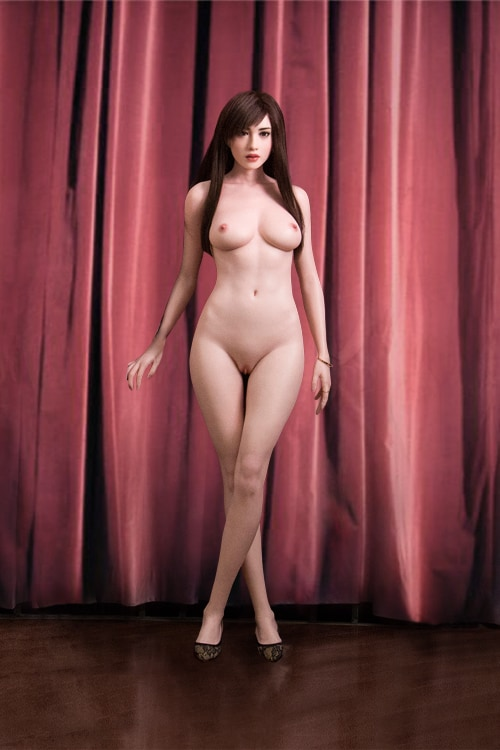 GYNOID Doll Körpermodell 11