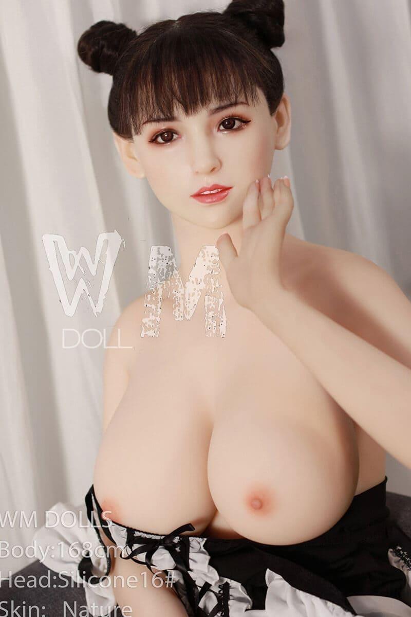 Kazuko (20 Jahre)