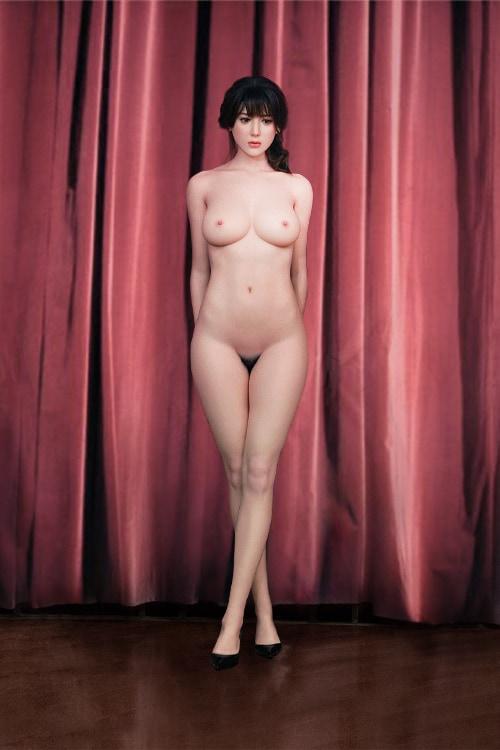 GYNOID Doll Körpermodell 13