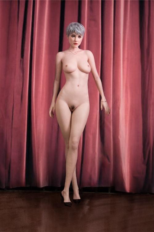 GYNOID Doll Körpermodell 10