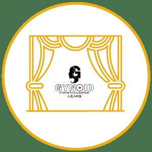 GYNOID Doll Showroom