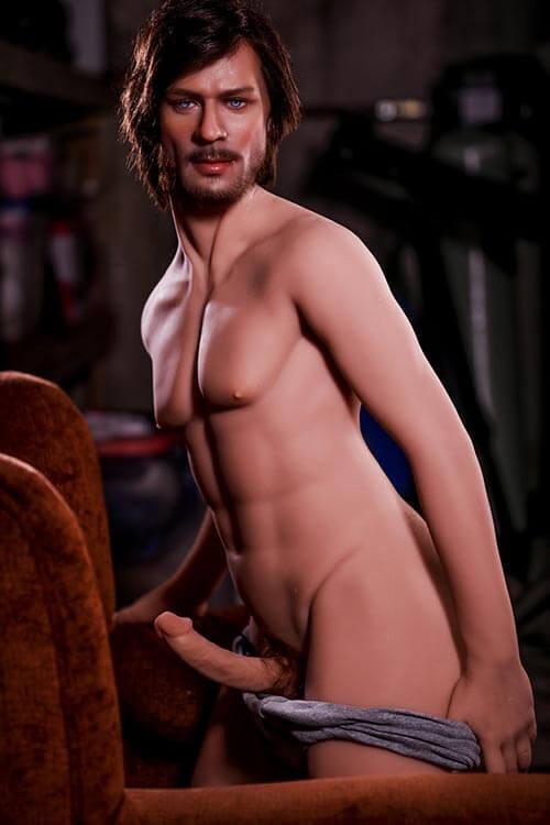 Magnus (33 Jahre)