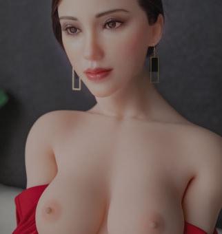 Große-Real Doll TPE-vs-Silikonjpg