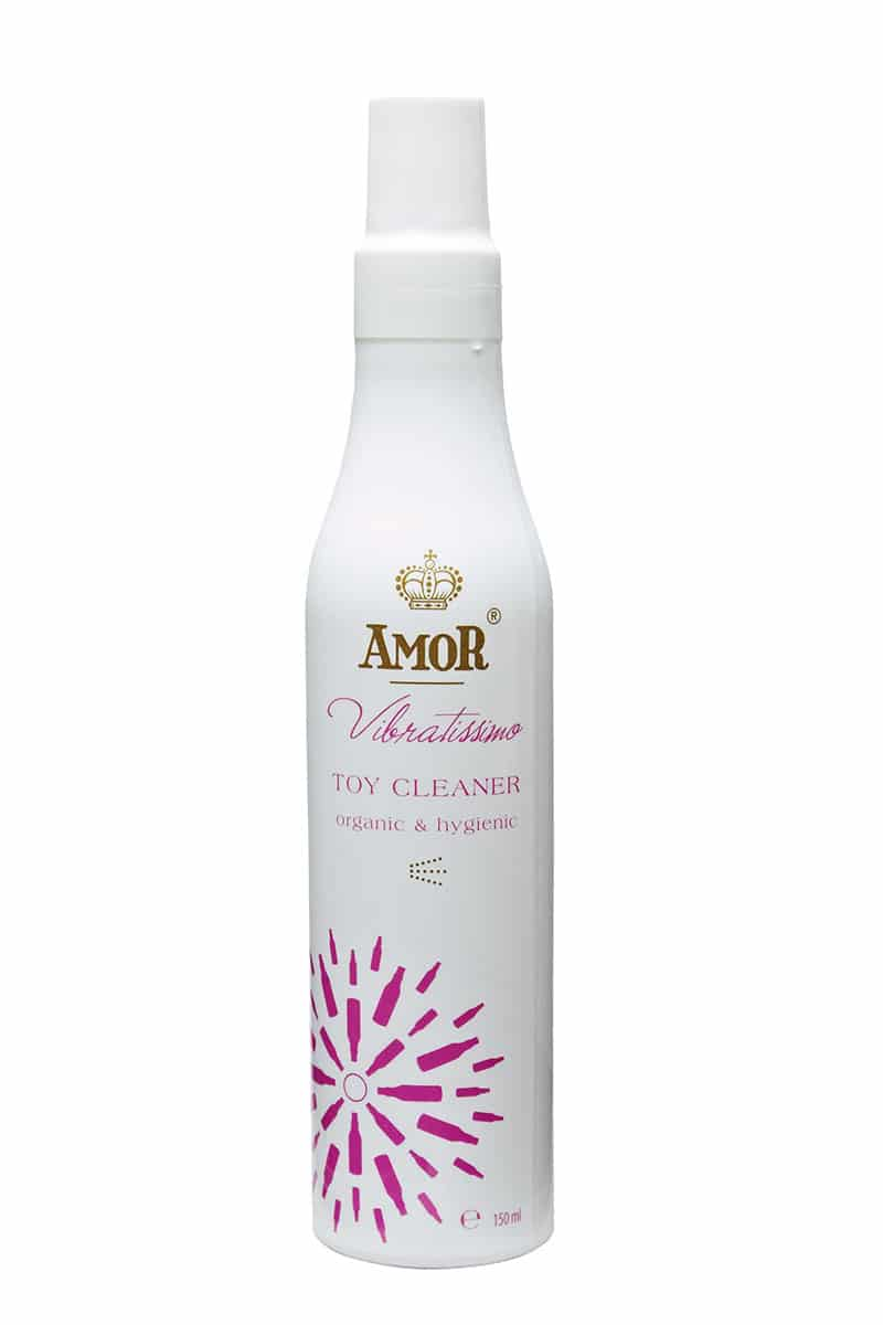 Amor Toy Cleaner 150ml
