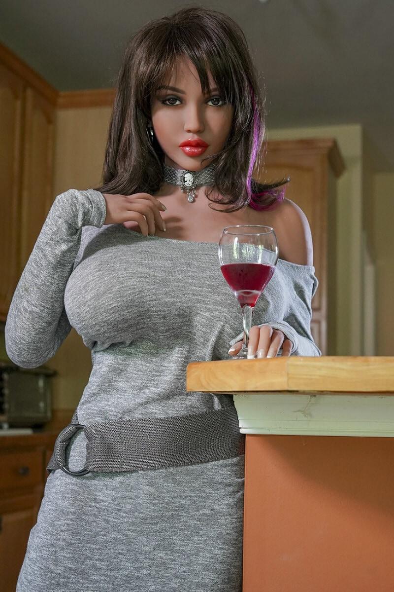 Eva (34 Jahre)