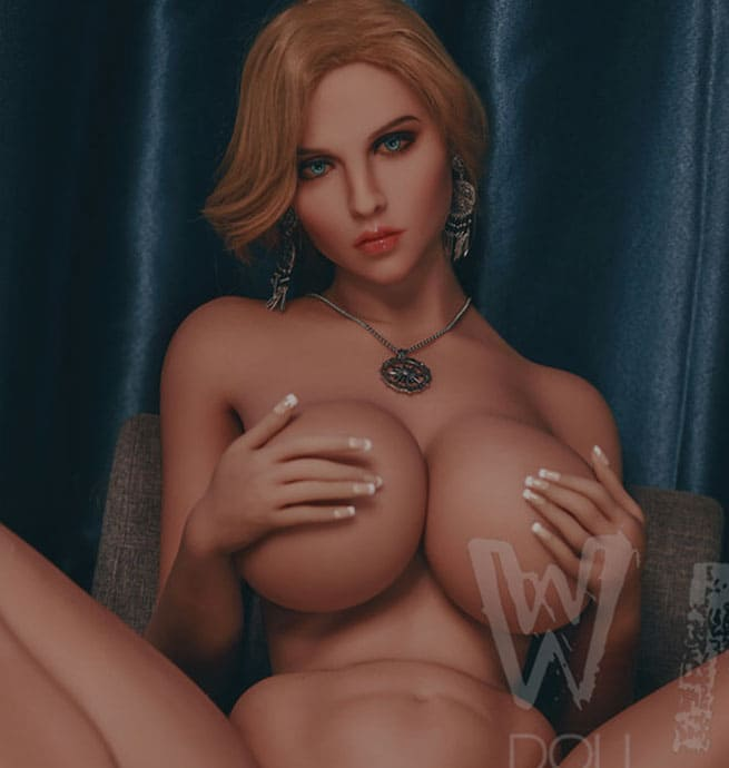 Sex Doll Milf 39+ Liebesöffnungen