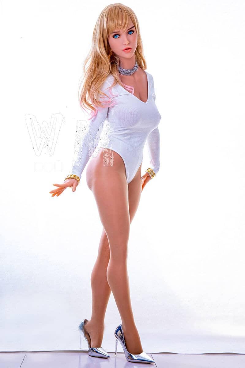 Haley (30 Jahre)