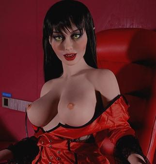 Fantasy Sex Doll Individualisierung