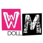 Trainierte und muskulöse Sex Doll WM Doll