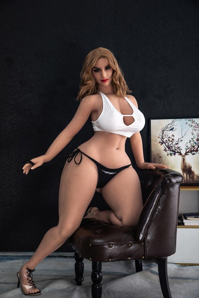 Lillian (32 Jahre)