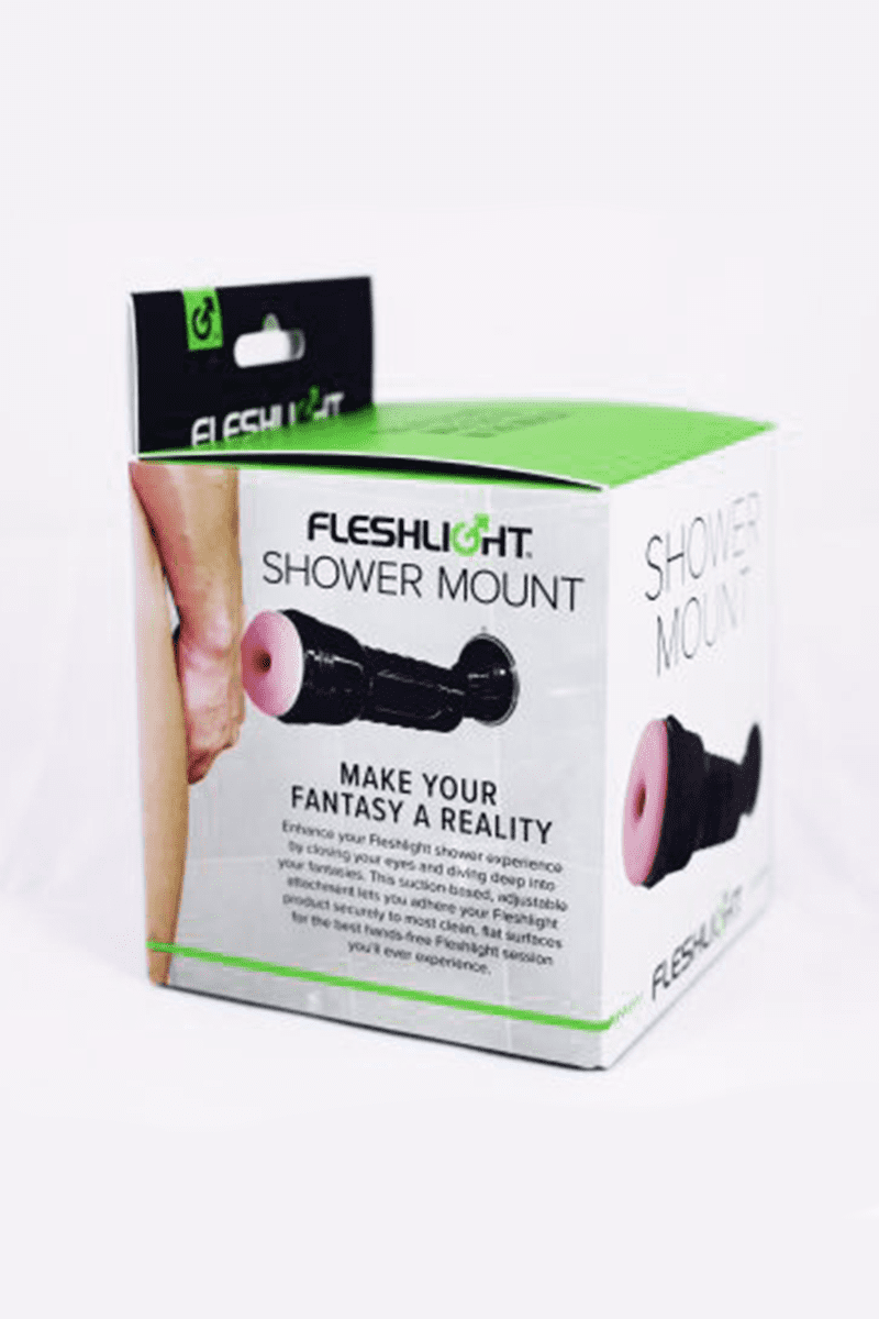 Fleshlight® Shower Mount