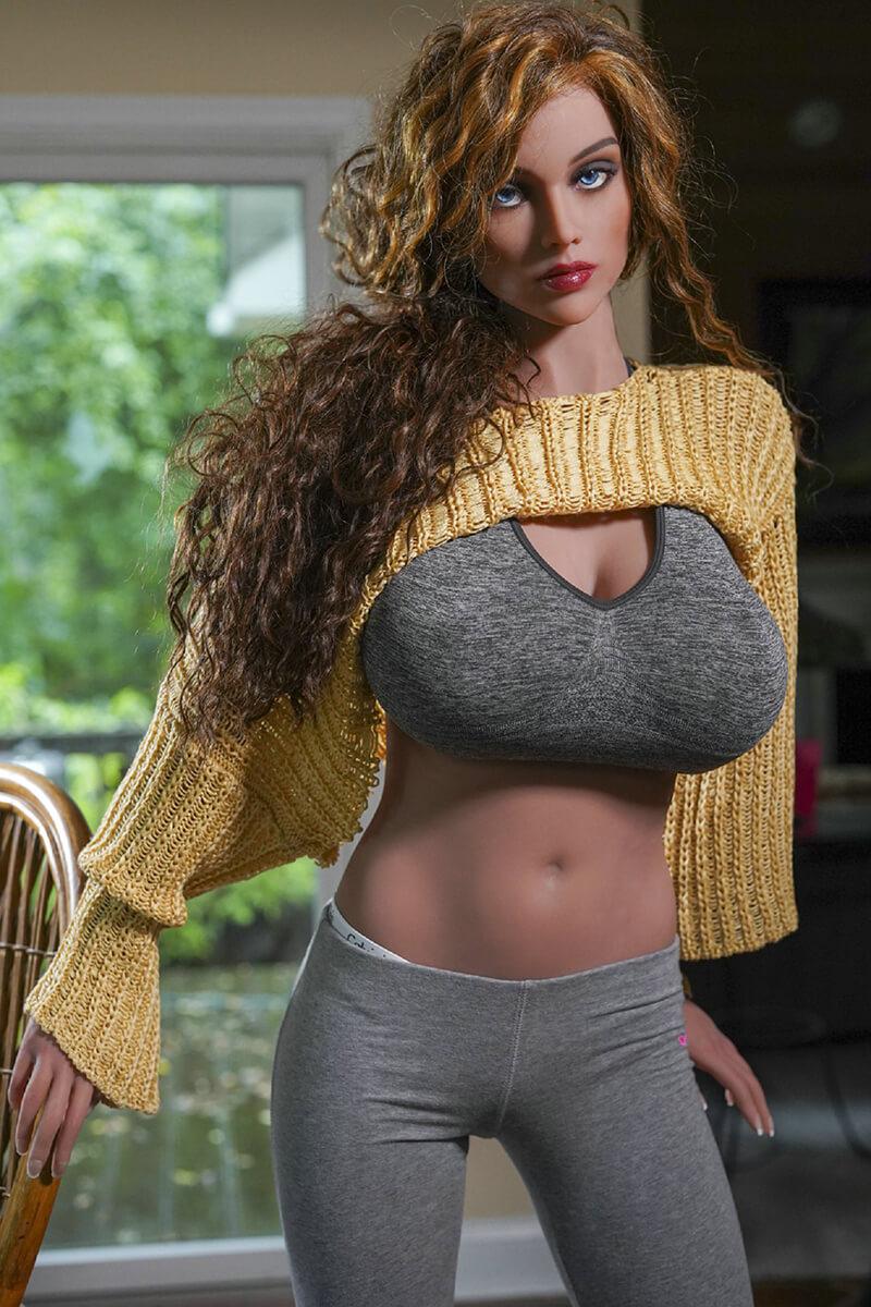 Angelina (35 Jahre)