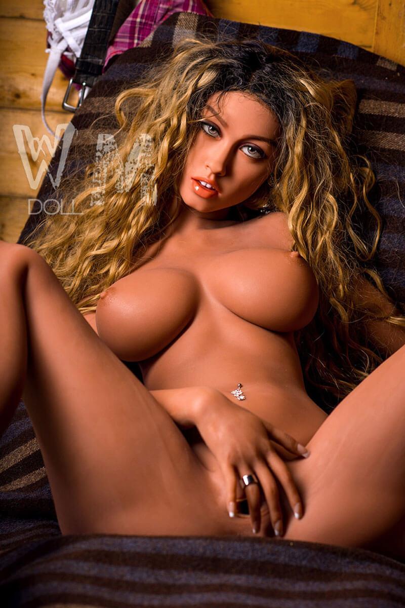 Alanna (24 Jahre)